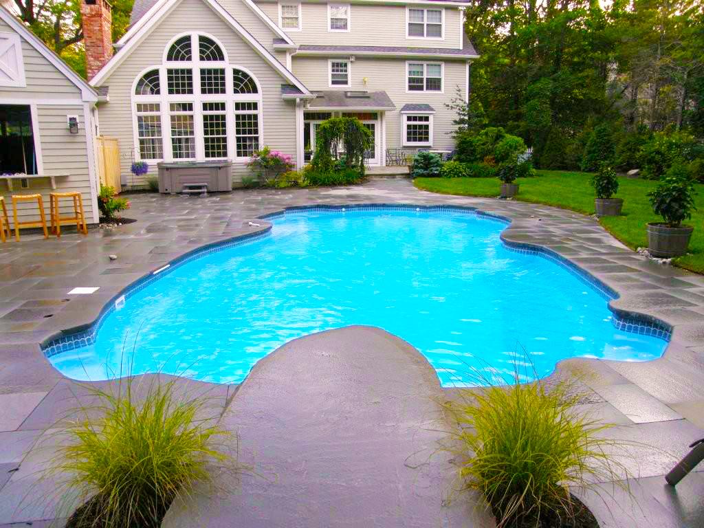 Reviews | SwimUSA Fiberglass Swimming Pools