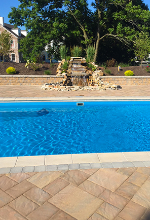 Fiberglass Pools New Jersey | SwimUSA Fiberglass Swimming Pools