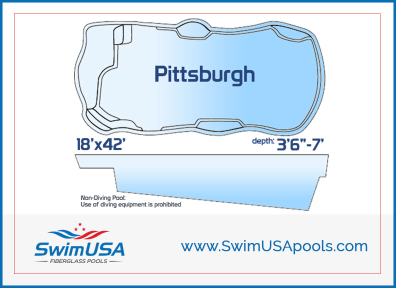 SwimUSA-Pools-Natural-Pittsburgh Jumbo inground natural fiberglass swimming pool