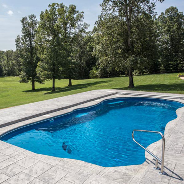 what colors do pools come in?
